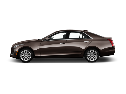 Slide 1 of 24: 2016 Cadillac CTS Sedan