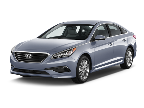 Slide 1 of 16: 2016 Hyundai Sonata