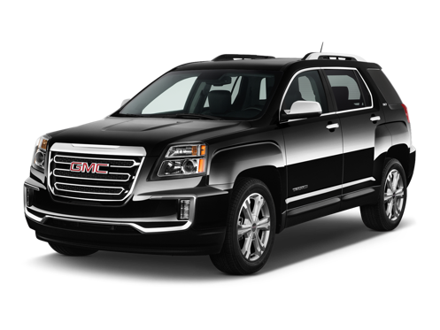 Slide 1 of 6: 2016 GMC Terrain