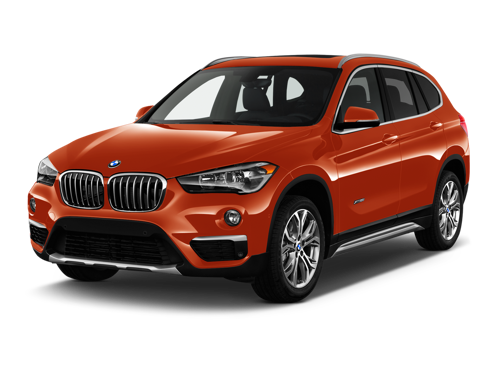 Slide 1 of 32: 2016 BMW X1