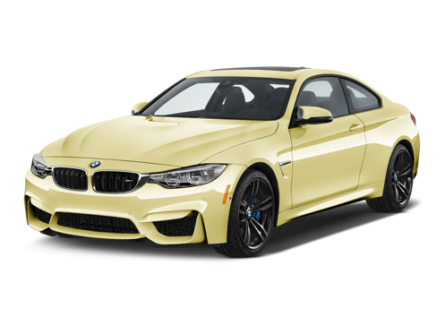 Slide 1 of 22: 2016 BMW M4 Coupe