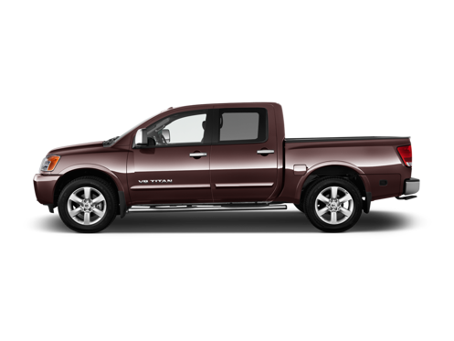 Slide 1 of 18: 2015 Nissan Titan