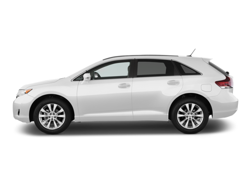 Slide 1 of 18: 2014 Toyota Venza