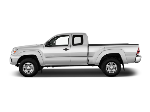 Slide 1 of 16: 2014 Toyota Tacoma