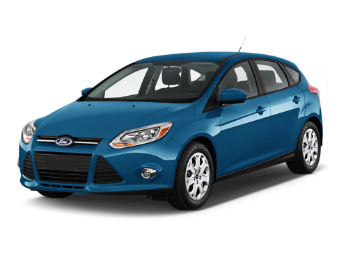 Slide 1 of 26: 2013 Ford Focus