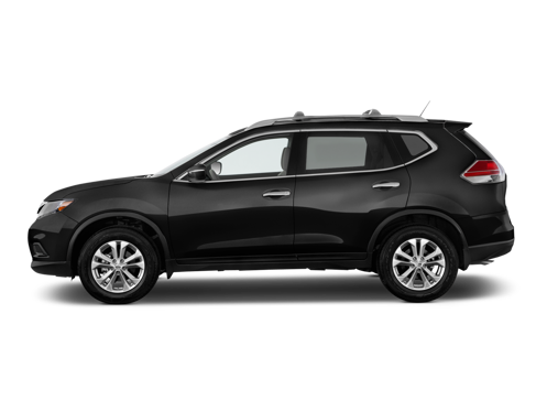 Slide 1 of 16: 2016 Nissan Rogue