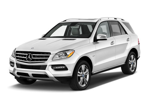 Slide 1 of 26: 2013 Mercedes-Benz M-Class