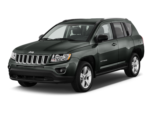 Slide 1 of 30: 2013 Jeep Compass