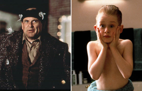 "Slide 1 of 27: ""Home Alone"" stars: Where are they now?"