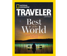 "National Geographic unveils the short-listed covers for their ""Best of the World"" edition"