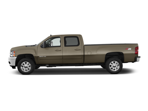 Slide 1 of 20: 2015 Chevrolet Silverado 3500HD