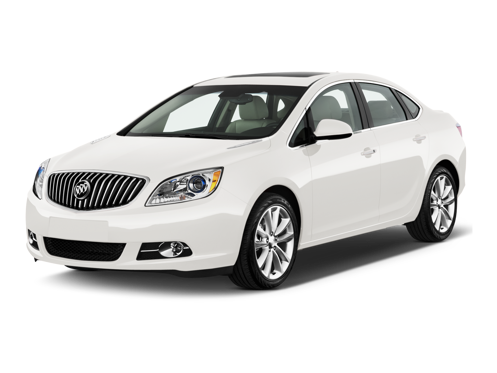 Slide 1 of 14: 2016 Buick Verano
