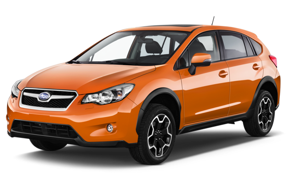 Slide 1 of 14: 2015 Subaru XV Crosstrek