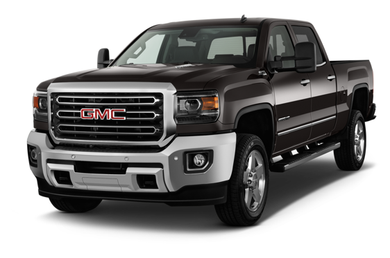 Slide 1 of 14: 2015 GMC Sierra 2500HD