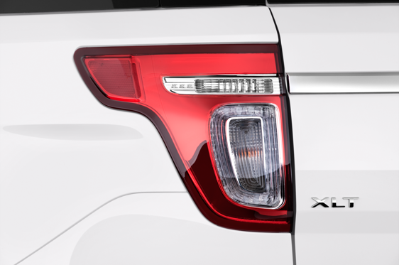 Slide 1 of 25: 2015 Ford Explorer