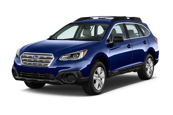 Slide 1 of 14: 2015 Subaru Outback