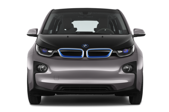 Slide 1 of 24: 2014 BMW i3