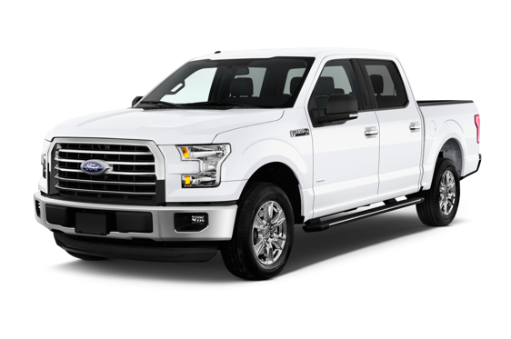 Slide 1 of 25: 2015 Ford F-150