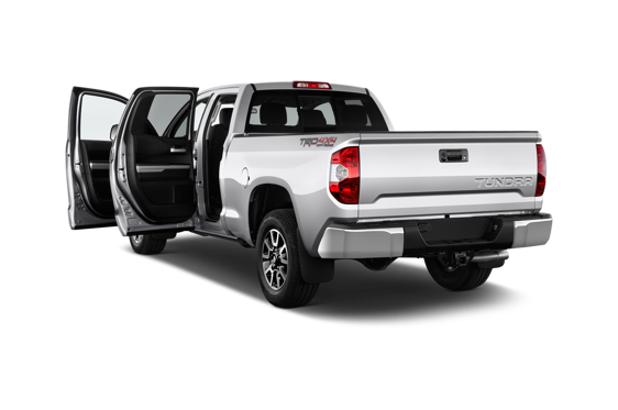 Slide 1 of 24: 2016 Toyota Tundra