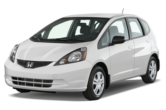 Slide 1 of 14: 2011 Honda Fit