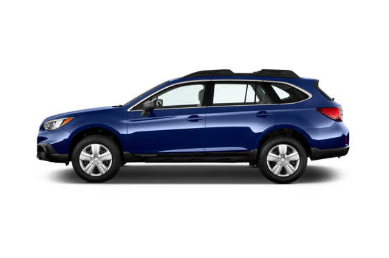 Slide 1 of 25: 2015 Subaru Outback