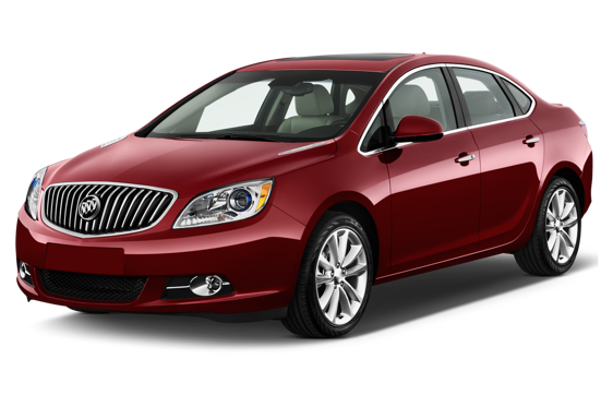 Slide 1 of 14: 2012 Buick Verano