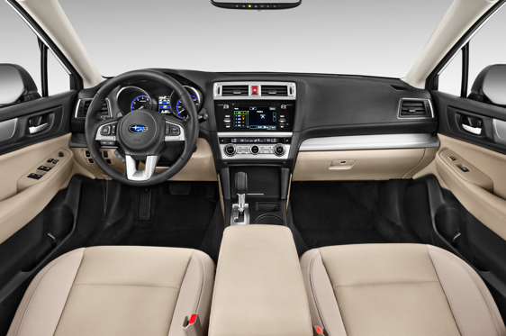 Slide 1 of 11: 2015 Subaru Legacy