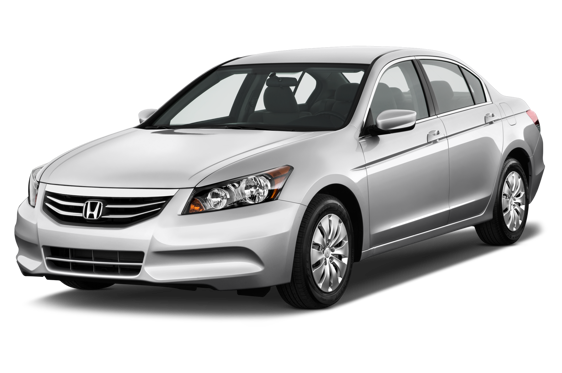 Slide 1 of 14: 2011 Honda Accord Sedan