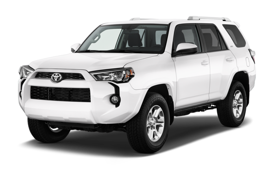 Slide 1 of 14: 2016 Toyota 4Runner