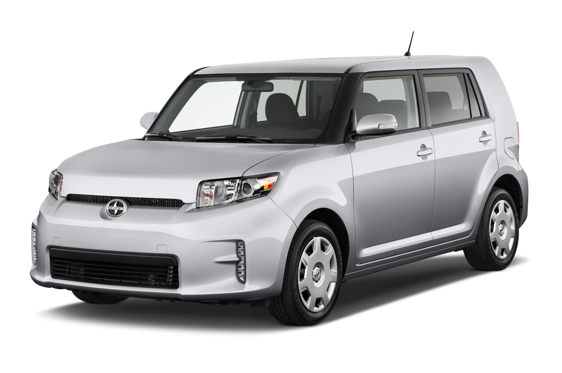 Slide 1 of 14: 2015 Scion xB