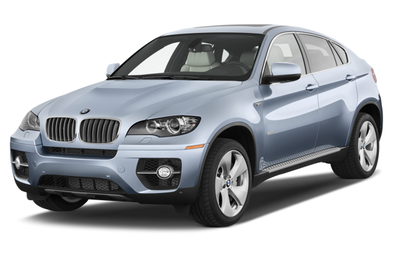 Slide 1 of 14: 2010 BMW X6