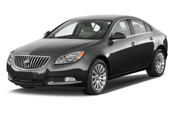 Slide 1 of 14: 2012 Buick Regal