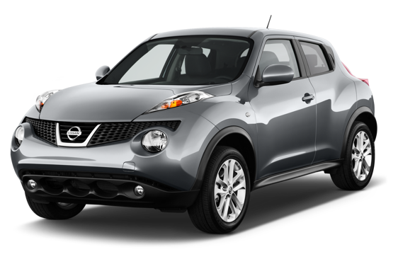 Slide 1 of 14: 2012 Nissan Juke