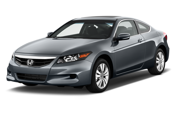 Slide 1 of 14: 2011 Honda Accord Coupe