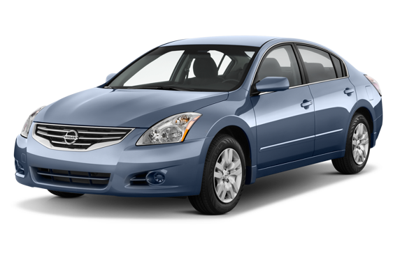 Slide 1 of 14: 2010 Nissan Altima