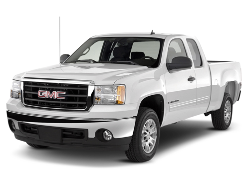 Slide 1 of 14: 2011 GMC Sierra 1500