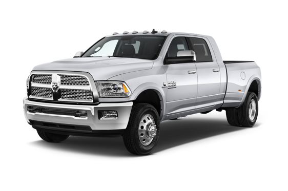 Slide 1 of 14: 2016 Ram 3500