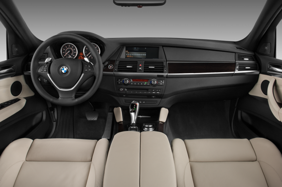 Slide 1 of 11: 2012 BMW X6