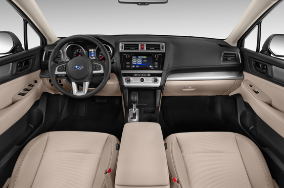 Slide 1 of 11: 2016 Subaru Outback