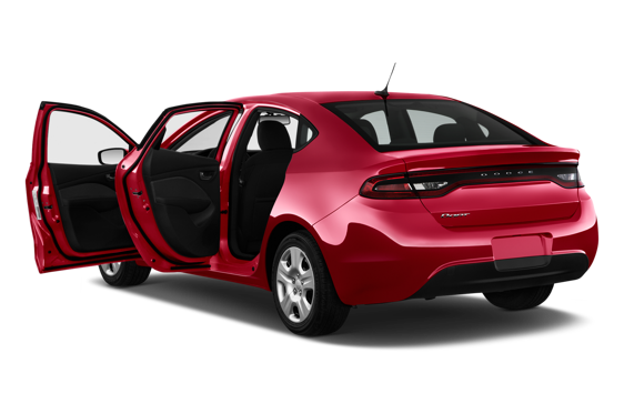 Slide 1 of 25: 2015 Dodge Dart