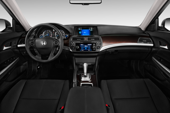 Slide 1 of 11: 2013 Honda Crosstour