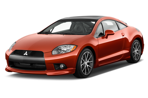 Slide 1 of 14: 2012 Mitsubishi Eclipse