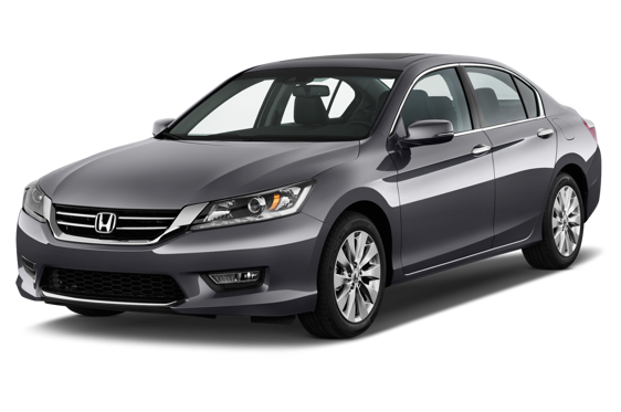 Slide 1 of 14: 2013 Honda Accord Sedan