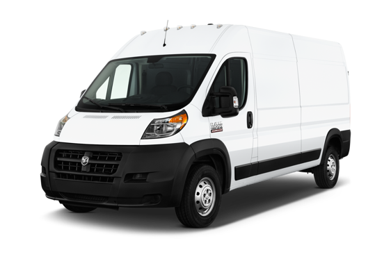 Slide 1 of 14: 2015 Ram ProMaster Window Van