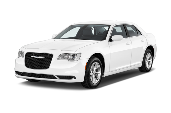 Slide 1 of 14: 2015 Chrysler 300