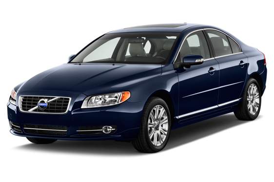 Slide 1 of 14: 2013 Volvo S80