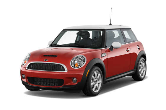 Slide 1 of 14: 2010 MINI Cooper