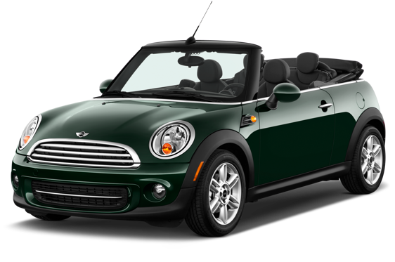 Slide 1 of 14: 2012 MINI Cooper