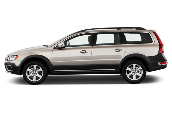 Slide 1 of 25: 2013 Volvo XC70