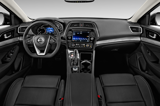 Slide 1 of 11: 2016 Nissan Maxima